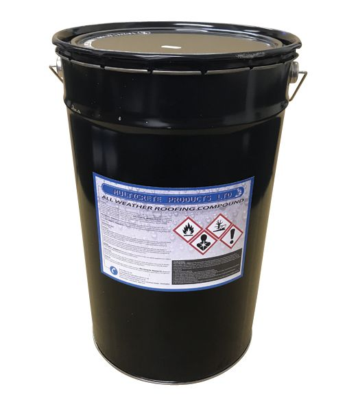 All Weather Roofing Compound - 25L
