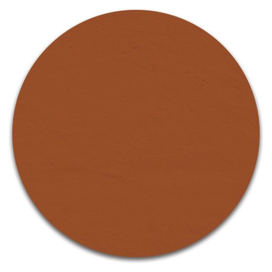 Colour Hardener 25kg - Russet For Pattern Imprinted Concrete