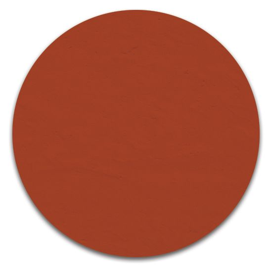 Colour Hardener 25kg - Terracotta For Pattern Imprinted Concrete